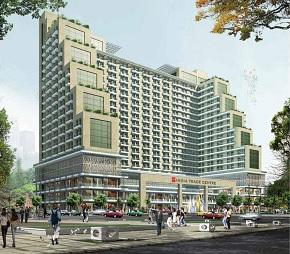 OMAXE INDIA Trade Center Flagship