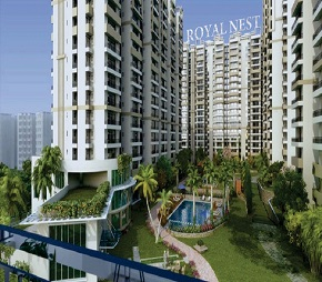 Omkar Royal Nest Flagship