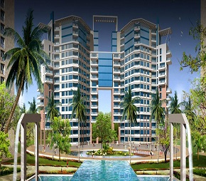 Parsvnath Palacia Phase 2 Flagship