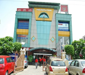 Parsvnath Plaza 27 Flagship