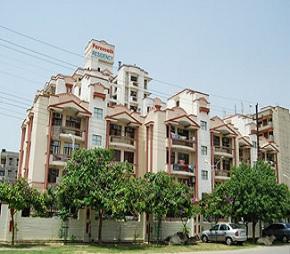 Parsvnath Residency Flagship