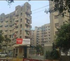 Purvanchal PMO Apartments Flagship