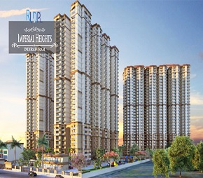 Ramprastha Imperial Heights Phase 1 Flagship