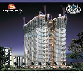 Supertech Ceyane Tower Flagship