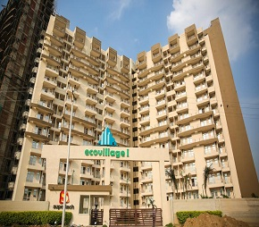 2 BHK 1200 Sq.Ft. Apartment in Supertech Ecovillage I