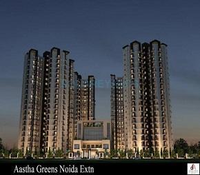 Surya Aastha Greens Flagship