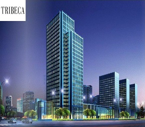 Tribeca Yoo Terraces, Sector 150, Noida