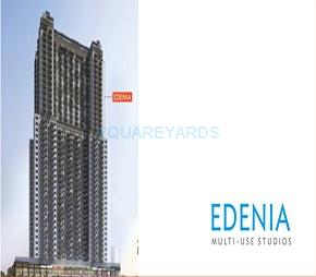 Wave City Center - Edenia Flagship