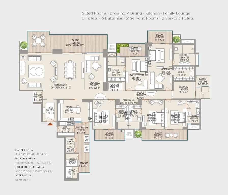 aba county 107 apartment 5bhk 6570sqft31