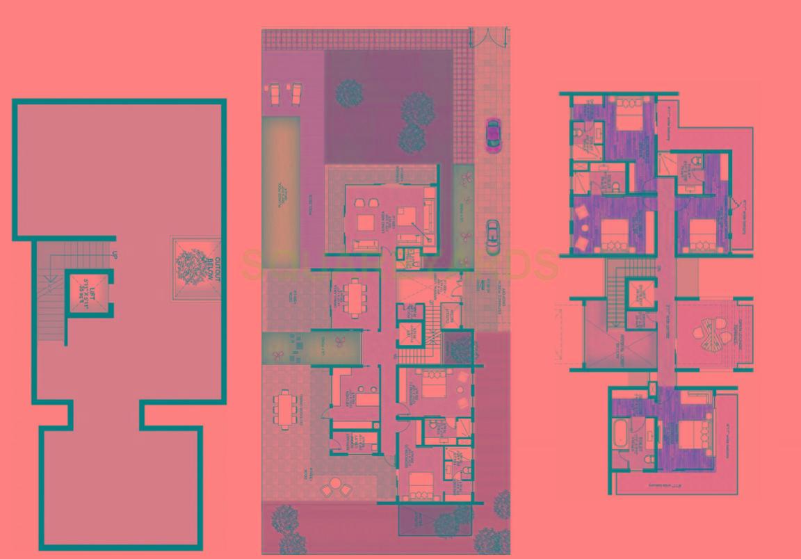 bhasin mist bungalows villa 6bhk 9000sqft 1