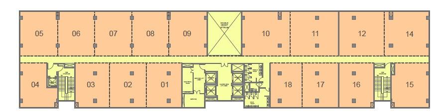 wtc cbd office space 1282sqft 1