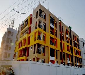 Agrani Heights Flagship