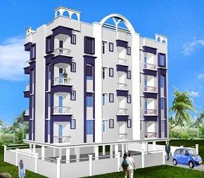 Bhootesh Rahmat Tower Flagship