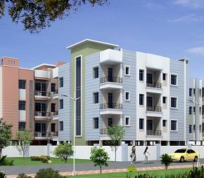 Om Narayan Shanti Enclave Flagship