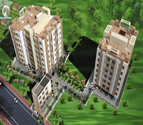 Ramgati Residency, Rukanpura, Patna