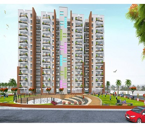 Realize Green Exotica Township Flagship
