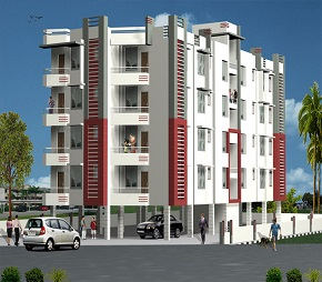 Sri Ram Saurabh Complex Flagship