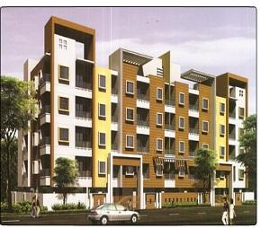 Sri Sai Residency Flagship