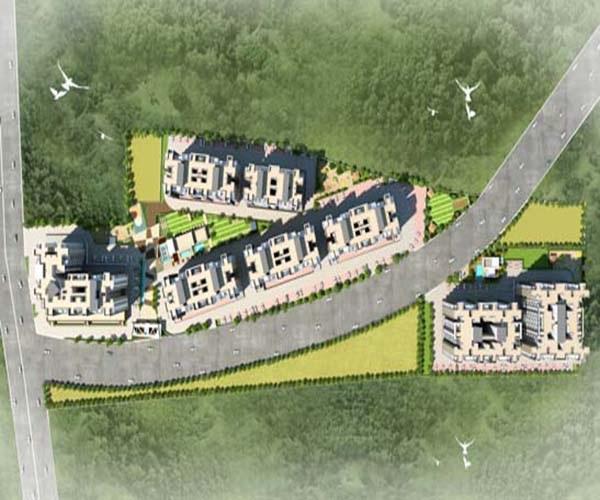 38 park majestique phase 3 master plan image4