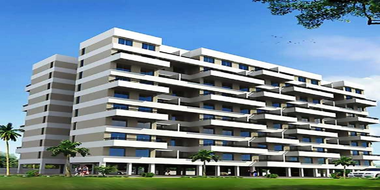alfa homes phase ii project project large image1