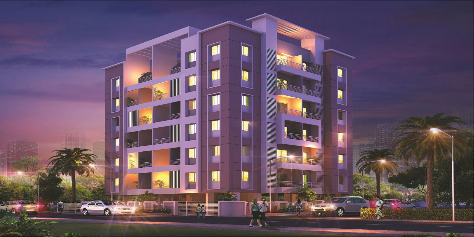 anand aaditya heights project project large image1