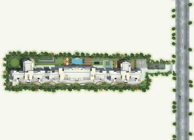 anandtara silicon bay master plan image1