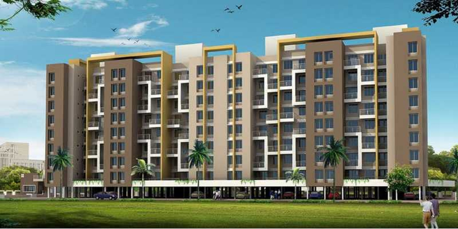 ashapura hill view project project large image1
