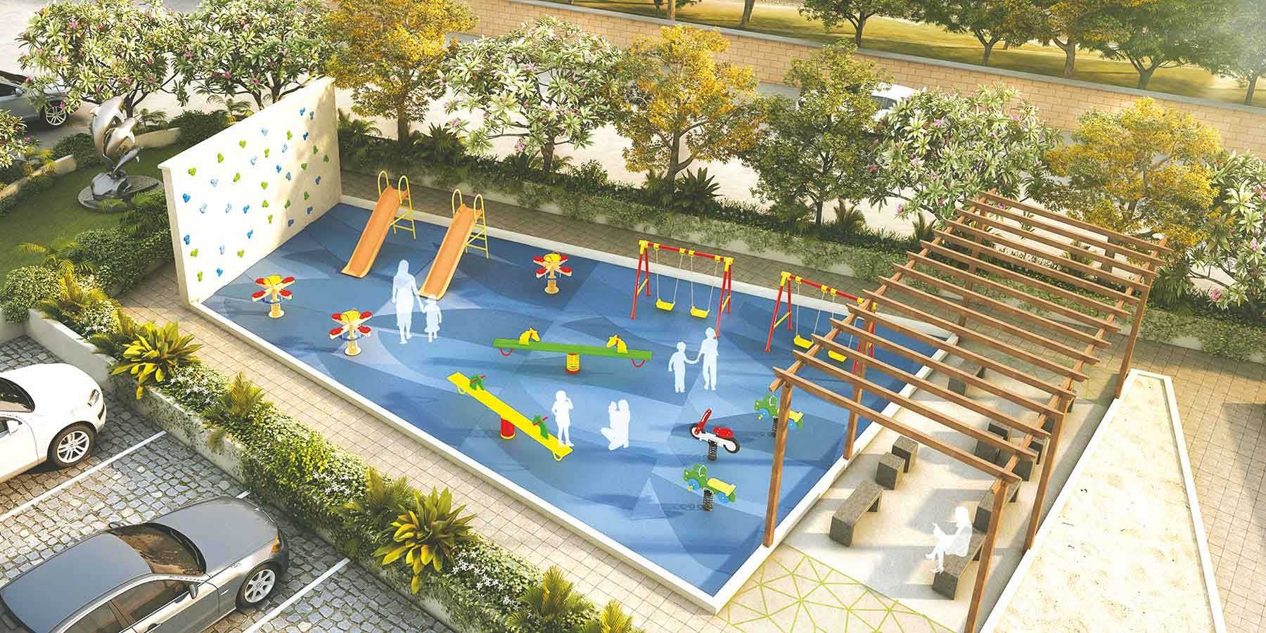 avnee optima heights phase 3 project amenities features2
