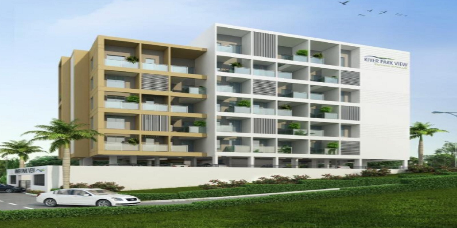ayush river park view project project large image1