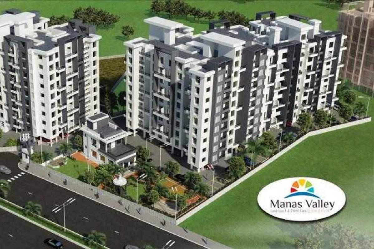 balaji manas valley project specification1