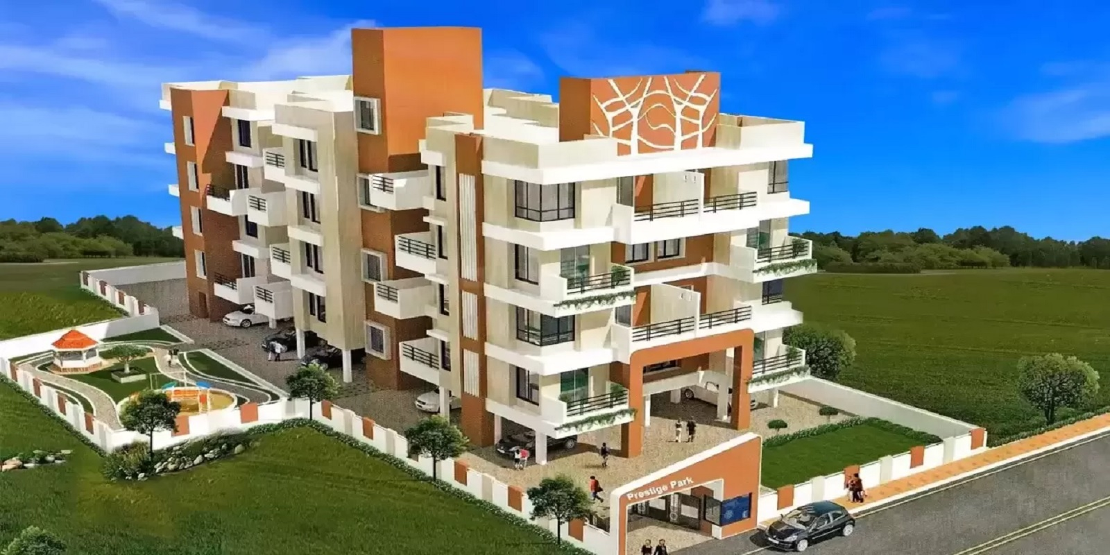 balaji prestige park project project large image1
