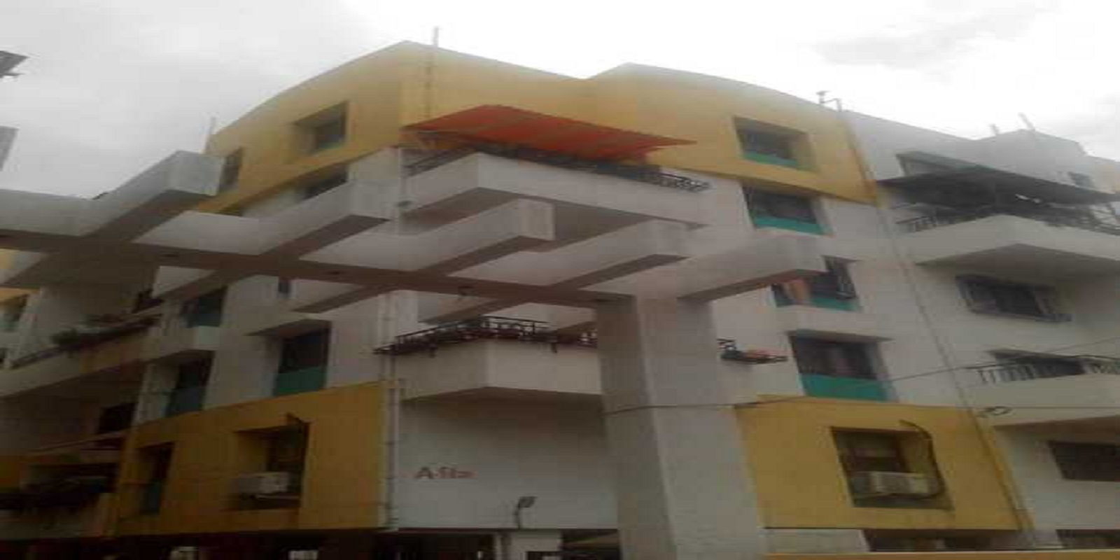 balaji residency a wing project project large image1