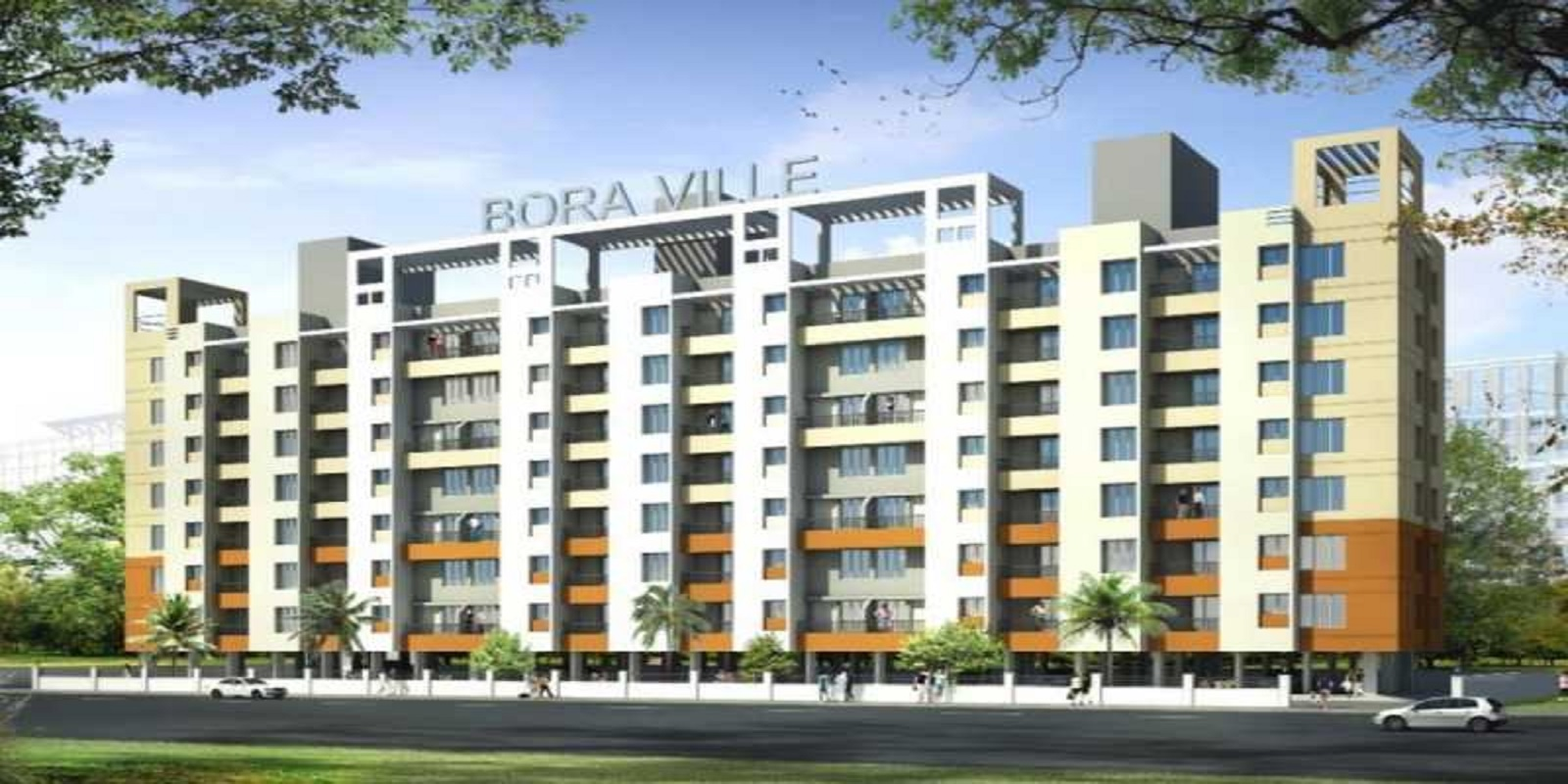 bora ville phase ii project project large image1