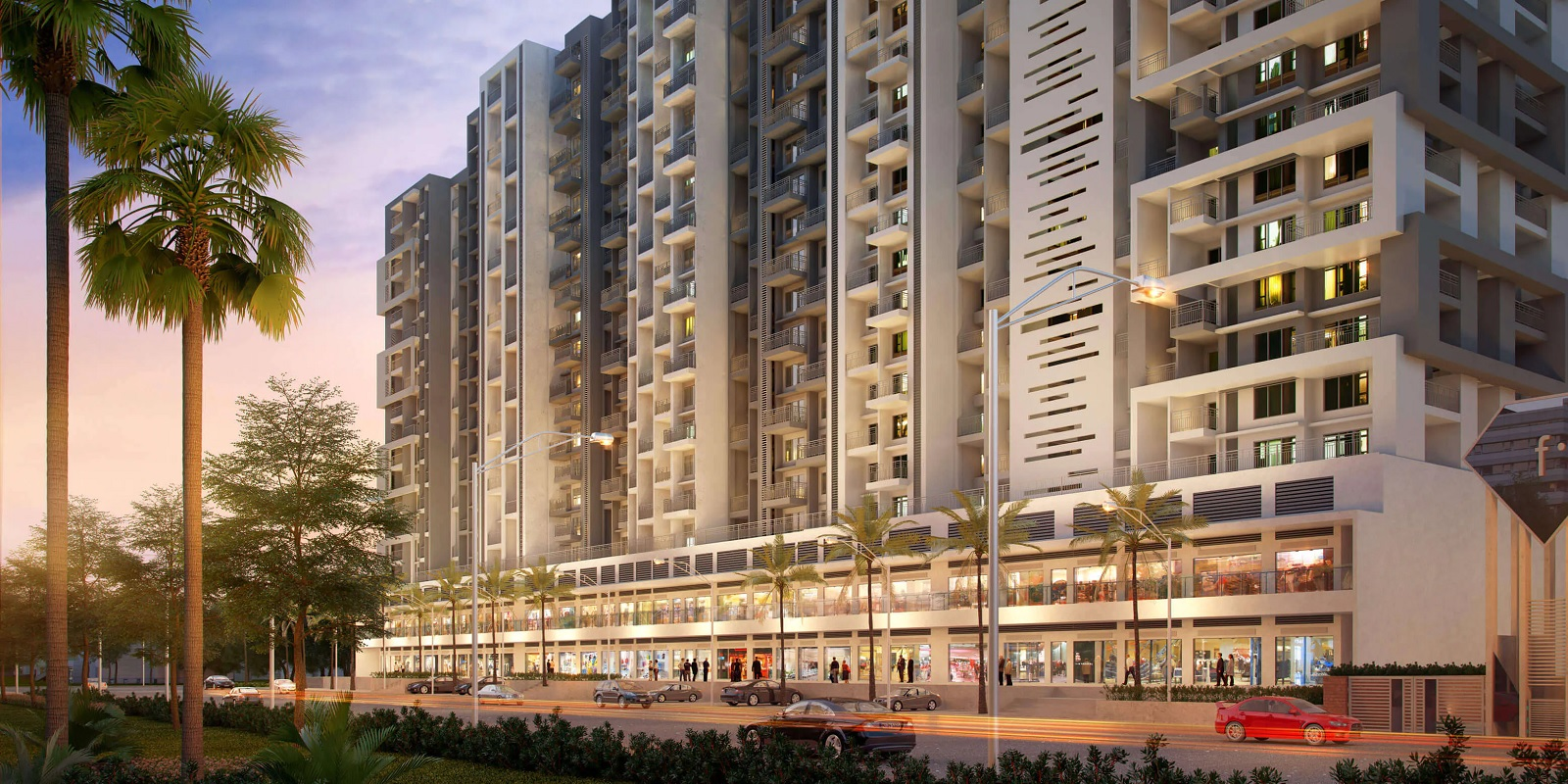 brahmacorp f residences phase ii project project large image1