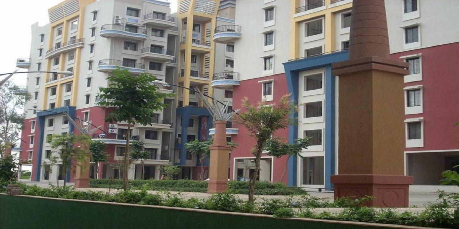 bramha sun city phase ii project project large image1