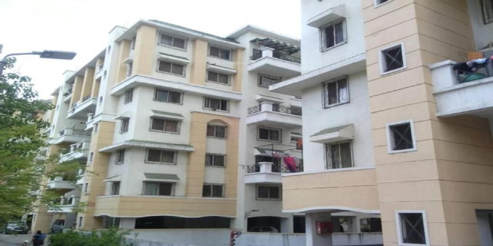 bu bhandari rakshak nagar project large image1
