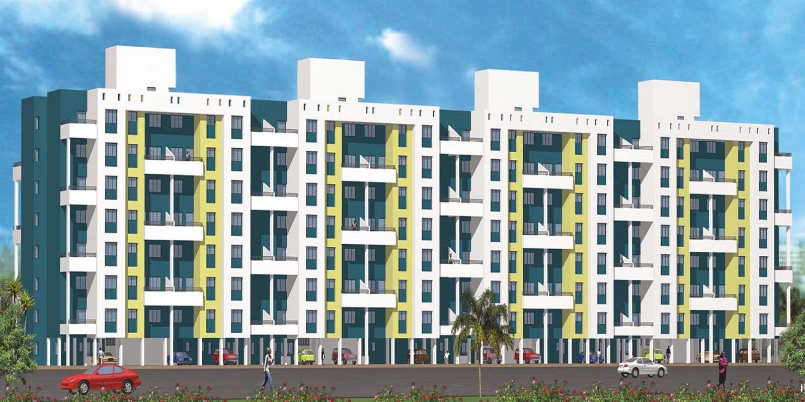 bu bhandari unity park project large image1