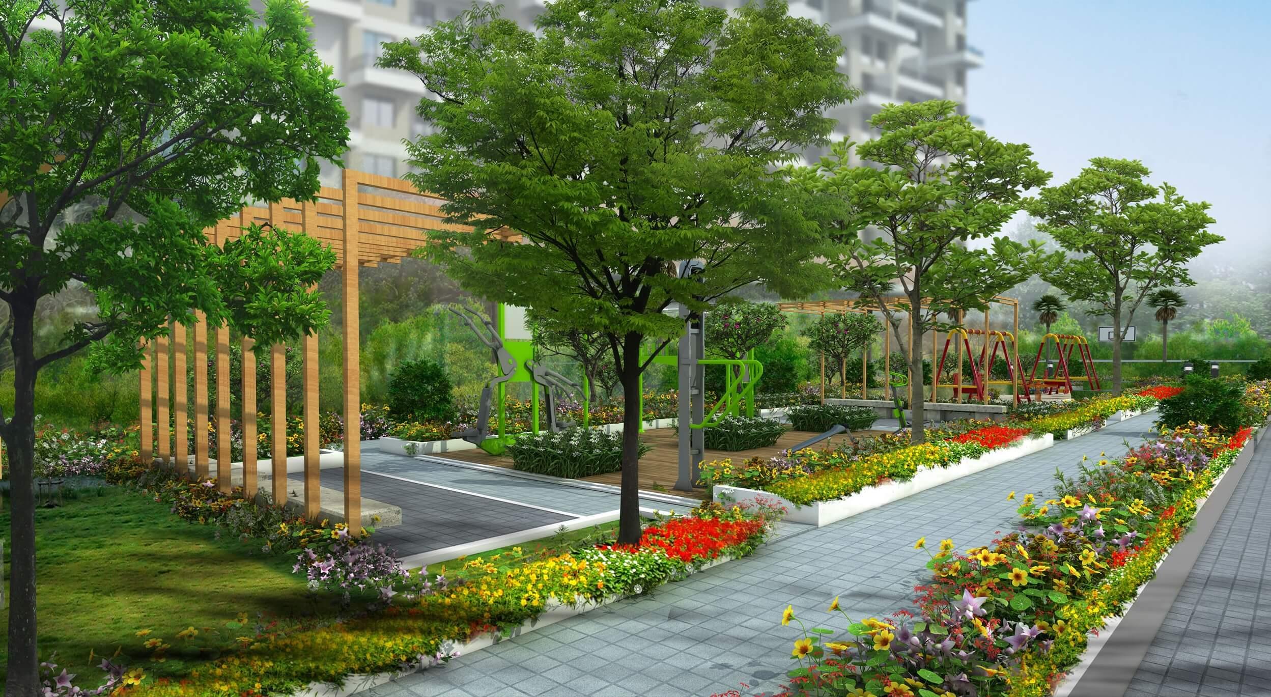 calyx navyangan amenities features1