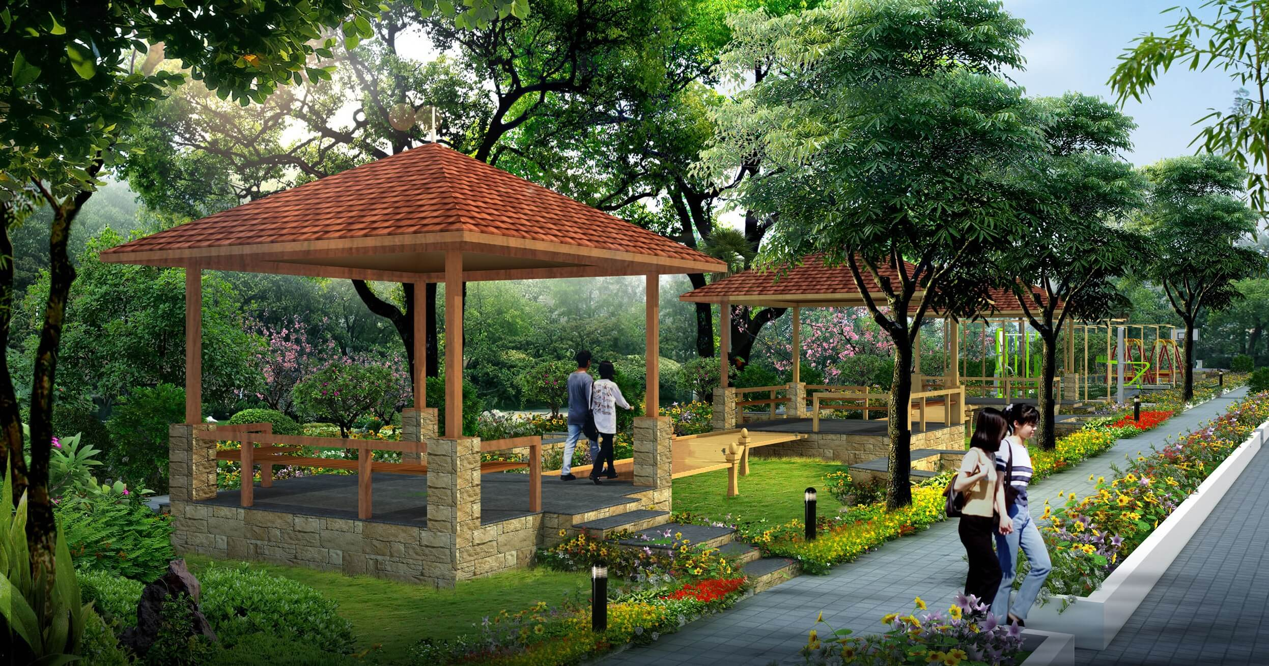 calyx navyangan amenities features2