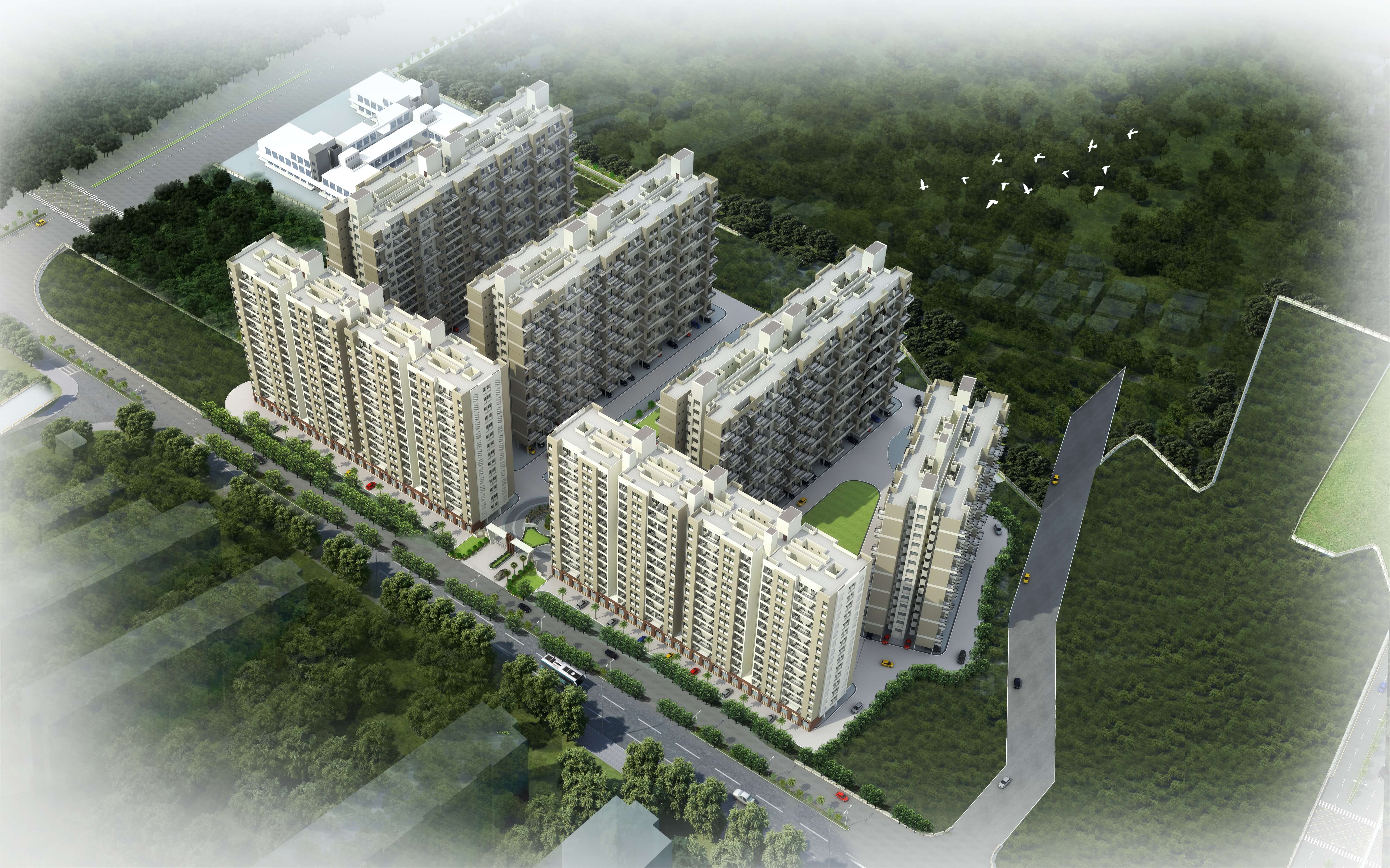 calyx navyangan tower view1