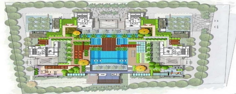 db golf links project master plan image1