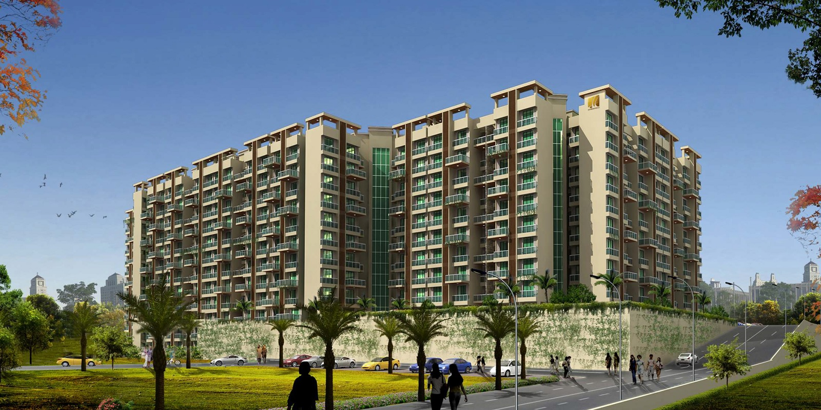 dheeraj jade residences project project large image1