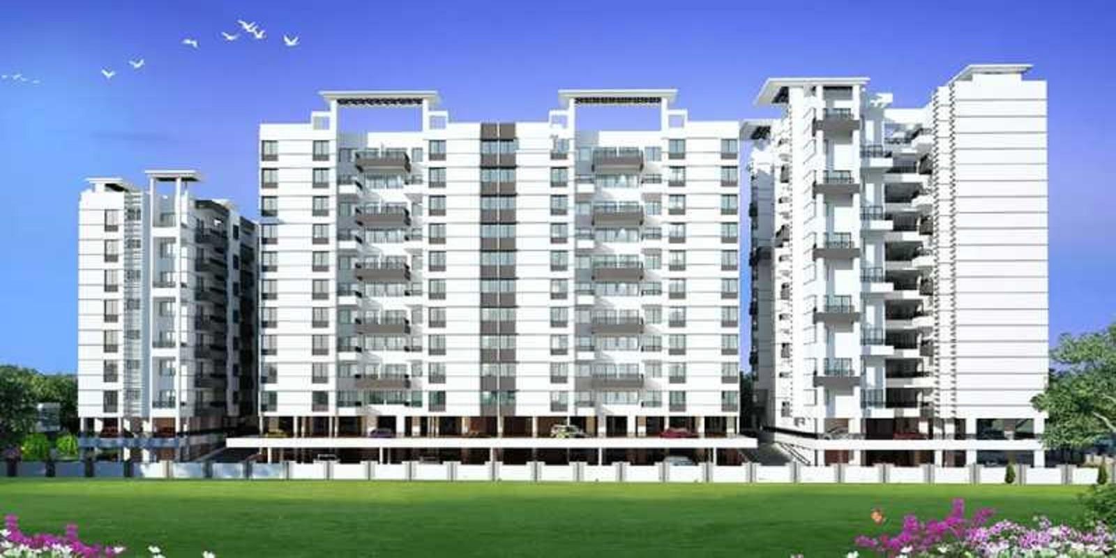 dsp ds vrindavan project project large image1