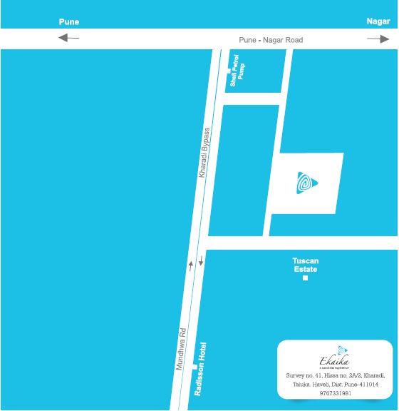 eklavya ekaika location image7
