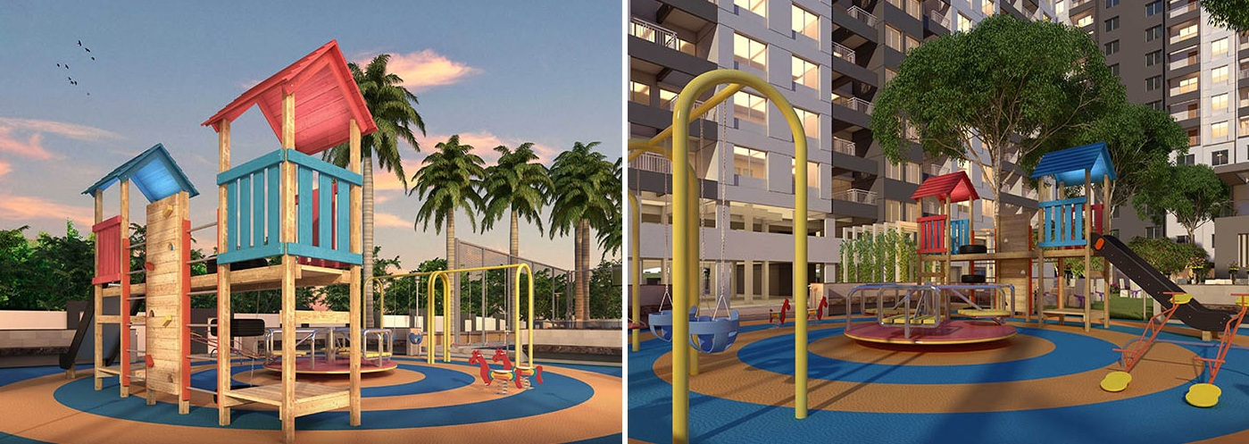 fortune empress project amenities features1