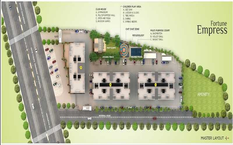 fortune empress project master plan image1
