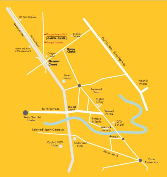 ganga amber location image1