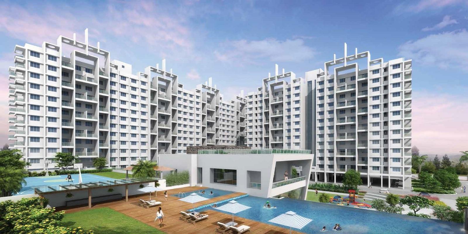 ganga glitz shine project amenities features5