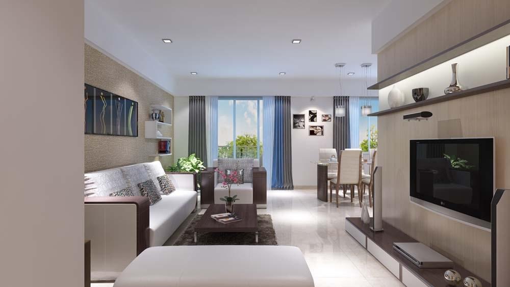 ganga glitz shine project apartment interiors4