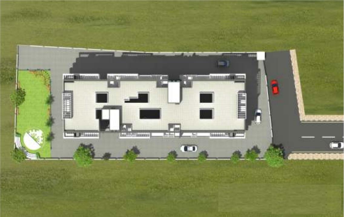 garve akshara platinum project master plan image1